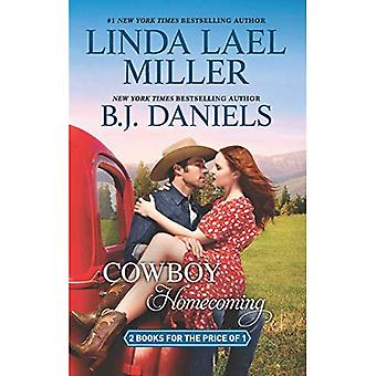 Cowboy Homecoming: A 2-In-1� Collection (Parable)