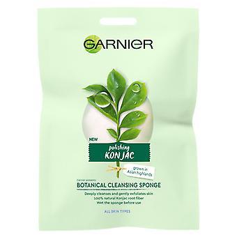 Garnier Konjac Botanical Cleansing Sponge