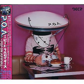 Beat Crusaders - P.O.a. (Pop on Arrival) [CD] USA import