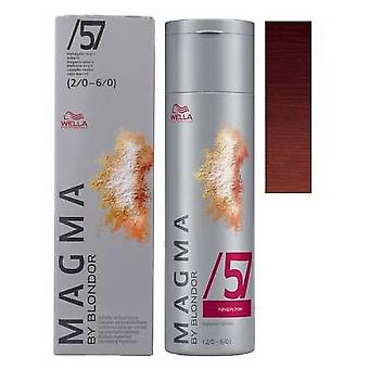 Wella Professionals Magma Discoloration with Color / 57 120 gr (Cheveux , Colorations)