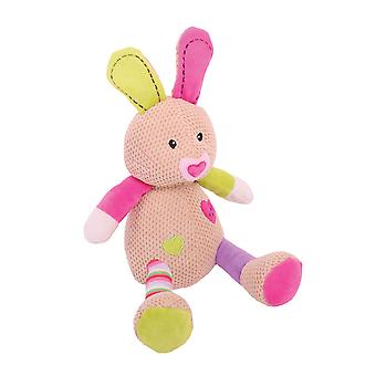 Bigjigs Toys Soft Plush Bella Cuddly 24cm Teddy Snuggle Toy