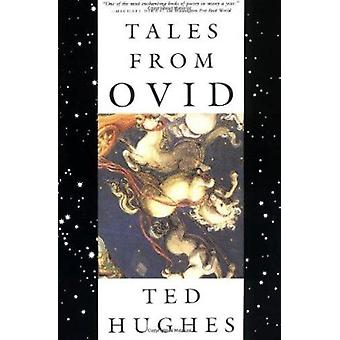 Tales from Ovid - 24 Passages from the Metamorphoses by Ted Hughes - O