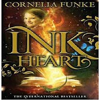 Inkheart by Cornelia Funke - Anthea Bell - 9780756950576 Book