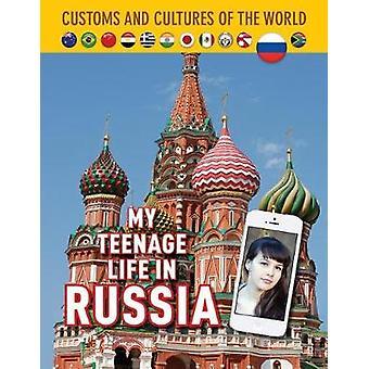 My Teenage Life In Russia - 9781422239100 Book