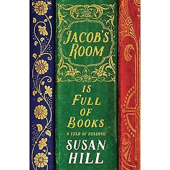 Jacob's Room is Full of Books - A Year of Reading by Jacob's Room is F