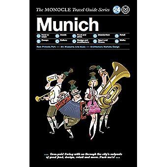 Munich - 9783899559255 Book