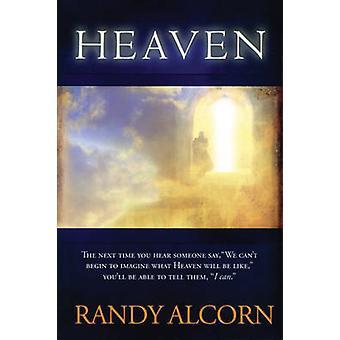 Heaven by Randy Alcorn - 9781414302829 Book