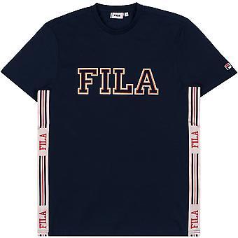 FILA T-Shirt homme Hank