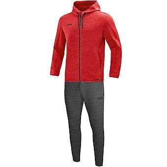 JakO jogging costume Premium Basics avec capot