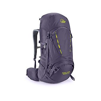 Lowe Alpine Cholatse ND60:70 Backpack (Aubergine)