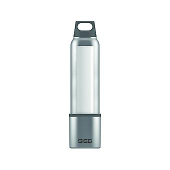Sigg Hot & Cold ACCENT White Bottle (1.0 L)