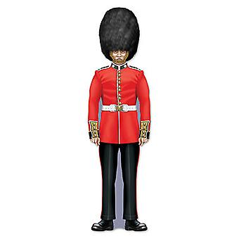 Royal Guard Cutout