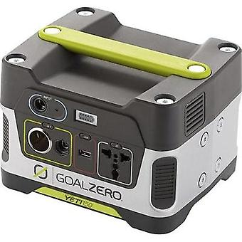 Power Bank (spare battery) Goal Zero Yeti 150 230V Solar Generator AGM 14000 mAh