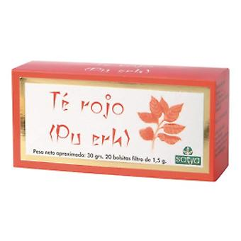 Sotya Red Tea 100COMP. (Dieta , Supplementi)