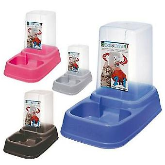 Freedog Food & Drink dispenser 3,70L (Dogs , Bowls, Feeders & Water Dispensers)