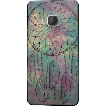 Dreamcatcher dark cover for HTC M9