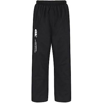 Open Hem Stadium pantalon Junior (noir)