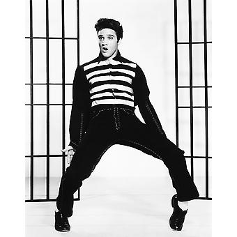 Jailhouse Rock Photo Print