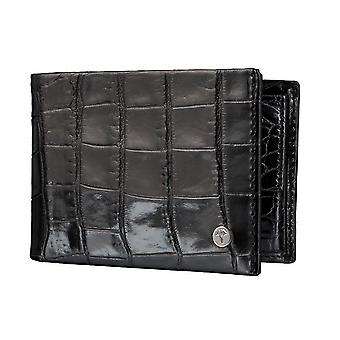 JOOP! CROCCO Nestor BillFold H2 men's wallet black 3337