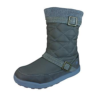 Ciao Tec Freemont 200 i WP Womens Winter / Snow Boots - tabacco