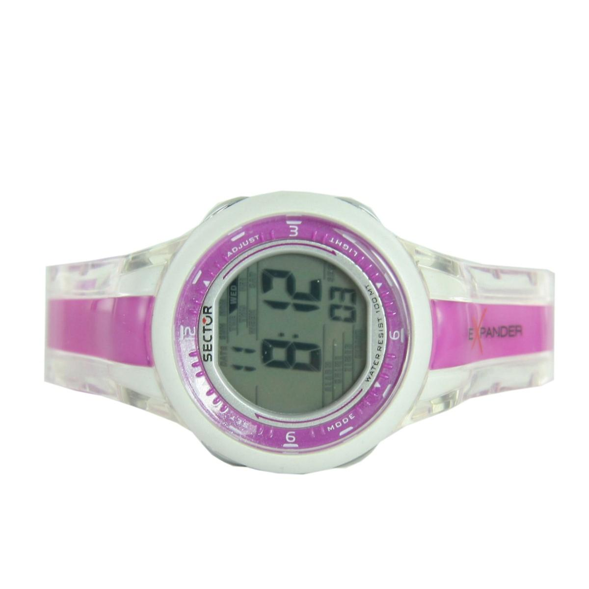 Sector Expander watch Unisex Digital clock - R3251372515