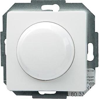 Kopp Insert Dimmer Paris White 803402087