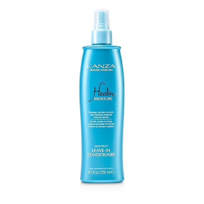 Lanza Healing Moisture Noni Fruit Leave-In Conditioner 250ml/8.5oz