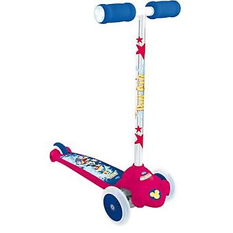 Mondo Scooter Twist & Roll Mickey Mouse (All'Aperto , Su Ruote , Monopattini)