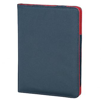 HAMA iPad Mini Lisbon dark blue/red