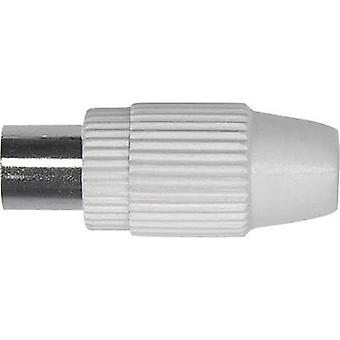 Connector Cable diameter: 6.8 mm