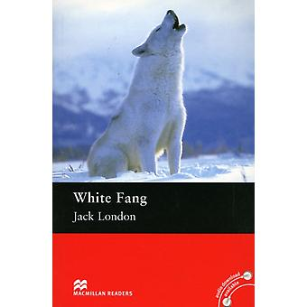 White Fang: Elementary Level (Macmillan Reader): Elementary Level (Macmillan Reader) (Macmillan Readers) (Paperback) by London Jack