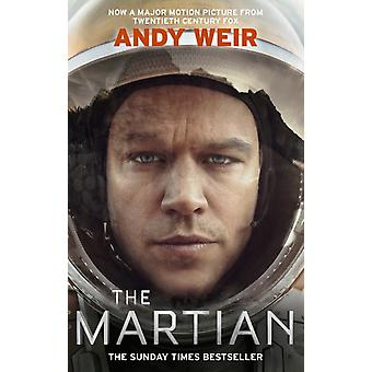 The Martian (Paperback) by Weir Andy