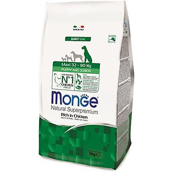 Monge NS Adult Maxi (Dogs , Dog Food , Dry Food)