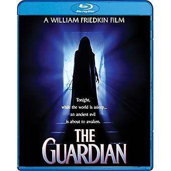 Guardian [Blu-ray] USA import