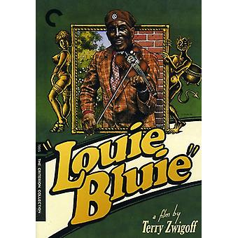 Louie Bluie [DVD] USA import