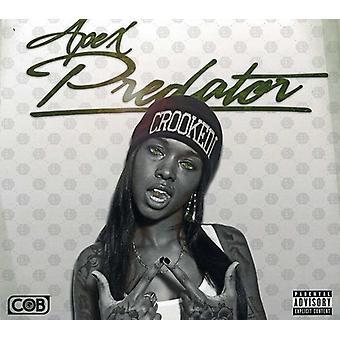 Crooked I - Apex Predator [CD] USA import