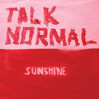 Tale Normal - Sunshine [CD] USA import