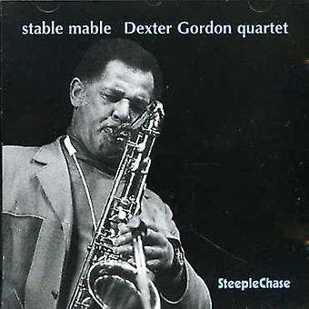 Dexter Gordon - stabil Mable [CD] USA import