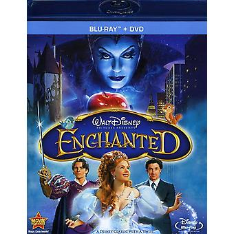 Enchanted [BLU-RAY] USA import