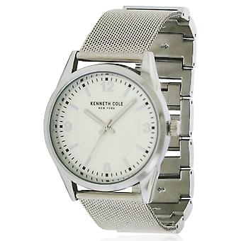 Reloj Kenneth Cole acero inoxidable 10030780