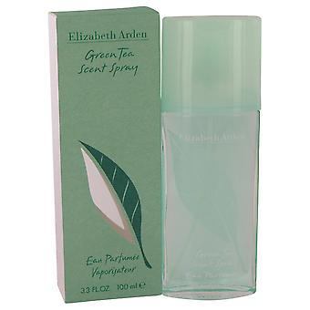 Elizabeth Arden Women Green Tea Eau Parfumee Scent Spray By Elizabeth Arden
