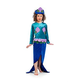 Mermaid Mermaid kids costume Mermaid