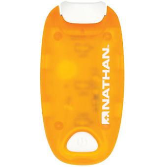 Nathan StrobeLight Cliplicht Orange 5071NO