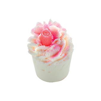 Bomb Cosmetics Raspberry Riptide Bath Mallow 30g