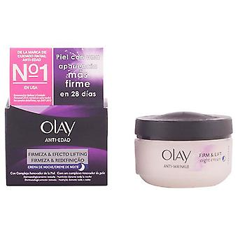 Olay Anti Age Firming Night (Woman , Cosmetics , Skin Care , Anti-aging , Firming)