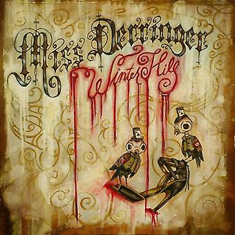 Miss Derringer - vinter Hill [CD] USA import