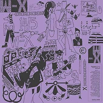 W-X-W-X [CD] USA import