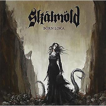Skalmold - geboren Loka [CD] USA import