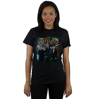 Take That Women's Wonderland Tunnel Boyfriend Fit T-Shirt