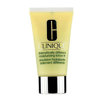 Clinique Dramatically Different Moisturizing Lotion+ (Very Dry to Dry Combination; Tube) - 50ml/1.7oz